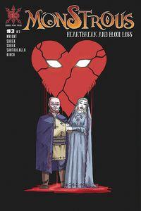 [Monstrous: Heartbreak & Blood Loss #3 (Product Image)]