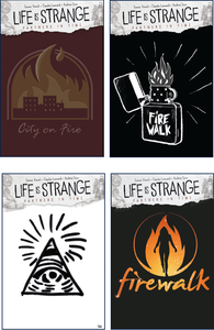 [Life Is Strange: Partners In Time (T-Shirt Pack) (Product Image)]