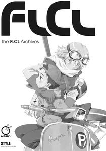 [The FLCL Archives (Product Image)]