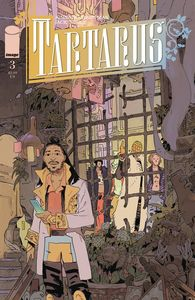 [Tartarus #3 (Cover A Cole) (Product Image)]