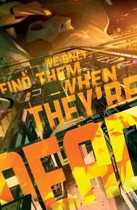 [The cover for We Only Find Them When They're Dead #6 (Cover A Di Meo)]