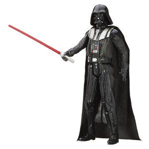 [Star Wars: The Force Awakens: Hero Series: Wave 1 Action Figures: Episode III Darth Vader (Product Image)]