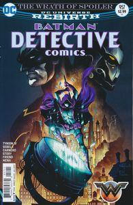 [Detective Comics #957 (Product Image)]
