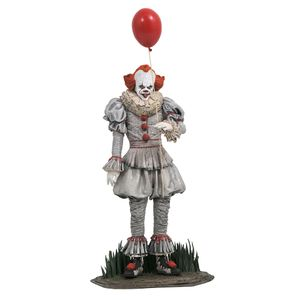 [IT: Chapter 2: Gallery PVC Figure: Pennywise (Product Image)]
