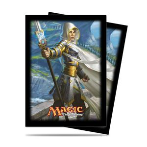 [Magic The Gathering: Vertical Deck Protector: Theros 1 (Product Image)]