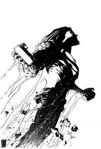 [Dark Nights: Death Metal #3 (Greg Capullo Black & White Variant) (Product Image)]
