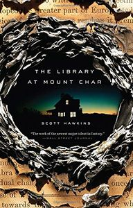 [The Library At Mount Char (Product Image)]