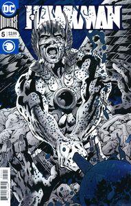 [Hawkman #5 (Foil) (Product Image)]