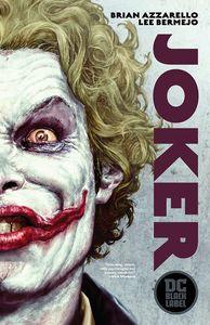[Joker: DC Black Label Edition (Product Image)]