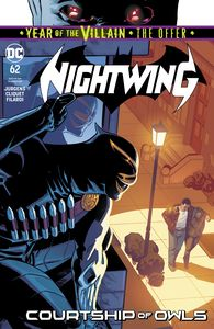 [Nightwing #62 (YOTV The Offer) (Product Image)]