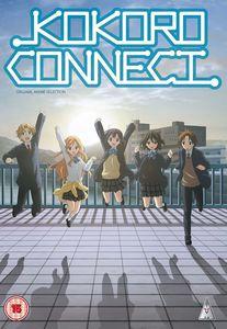 [Kokoro Connect: Ova Collection (Product Image)]