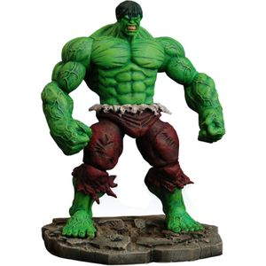 [Marvel Select: Action Figure: Incredible Hulk (Product Image)]