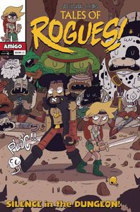 [Tales Of Rogues #6 (Product Image)]