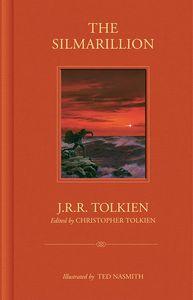 [The Silmarillion (Hardcover) (Product Image)]