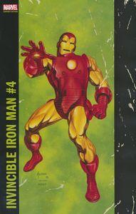 [Invincible Iron Man #4 (Jusko Corner Box Variant) (Product Image)]