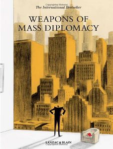 [Weapons Of Mass Diplomacy (Hardcover) (Product Image)]