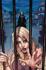 [Paradise Court #4 (Cover A Riveiro) (Product Image)]