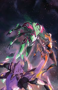 [Power Rangers #14 (Cover A Parel) (Product Image)]