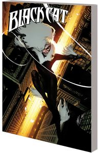[Black Cat: Volume 5: I'll Take Manhattan (Product Image)]