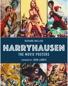 [Harryhausen: The Movie Posters (Signed Hardcover) (Product Image)]