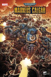 [Warhammer 40K: Marneus Calgar #2 (Product Image)]