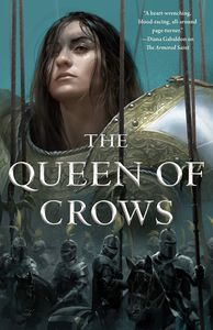 [Queen Of Crows (Hardcover) (Product Image)]