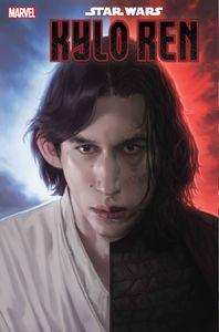 [Star Wars: Rise Kylo Ren #2 (Muir Variant) (Product Image)]