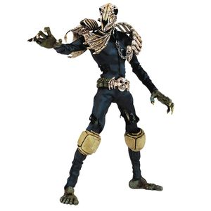 [2000AD: Action Figure: Judge Mortis (Product Image)]