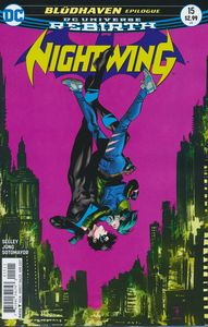 [Nightwing #15 (Product Image)]