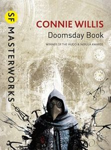 [SF Masterworks: Doomsday Book (Product Image)]