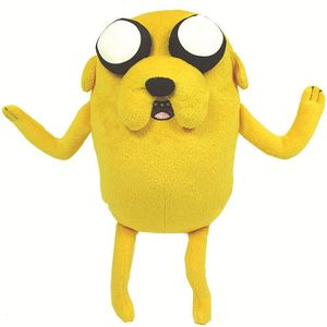 [Adventure Time: Pull String Plush With Sound: Jake (Product Image)]
