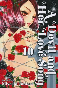 [Devil And Her Love Song: Volume 10 (Product Image)]