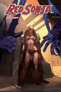 [Red Sonja #20 (Cover C Stott) (Product Image)]