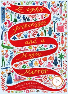[Eight Princesses & A Magic Mirror (Product Image)]