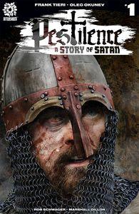 [Pestilence: Story Of Satan #1 (Cover A Bradstreet) (Product Image)]