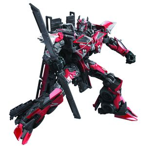 [Transformers: Generations: Studio Series Action Figure: Voyager Sentinel Prime (Product Image)]