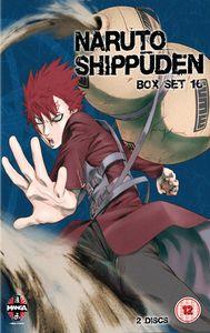 [Naruto Shippuden: Boxset 16 (Product Image)]