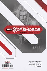 [X-Men #12 (3rd Printing Variant EMP XOSP) (Product Image)]