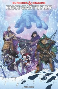[Dungeons & Dragons: Frost Giant's Fury (Product Image)]