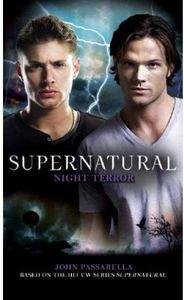 [Supernatural: Night Terror (Product Image)]