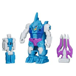 [Transformers: Generations: Power Of The Primes: Prime Masters: Alchemist Prime (Product Image)]