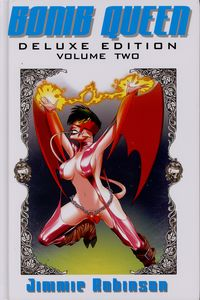 [Bomb Queen: Deluxe Edition: Volume 2 (Hardcover) (Product Image)]