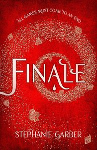 [Caraval Series: Book 3: Finale (Hardcover) (Product Image)]
