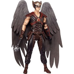[DC Multiverse: Action Figure: King Shark Wave: Legends Of Tomorrow Hawkman (Product Image)]