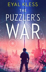 [The Tarakan Chronicles: Book 2: The Puzzler's War (Product Image)]