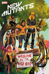 [New Mutants #14 (Product Image)]
