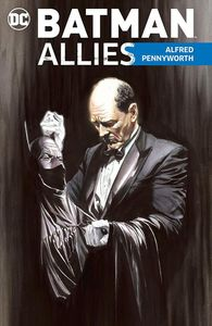 [Batman: Alfred Pennyworth (Product Image)]
