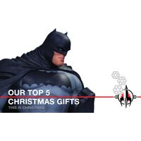 [Santa's Top 5* Essential Christmas Gifts! (Product Image)]