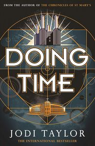 [Time Police: Book 1: Doing Time (Product Image)]
