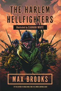 [The Harlem Hellfighters (Product Image)]